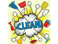 Experienced cleaner seeking additional work in the Aberdeen and Aberdeenshire areas.