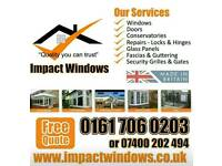 Double Glazing Windows & Doors upvc