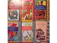 Books - Alexander McCall Novels