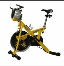 Trixter X Bike 600 Indoor Excercise Bike