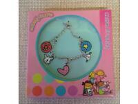 NEW Candy Charm Crew Bracelet