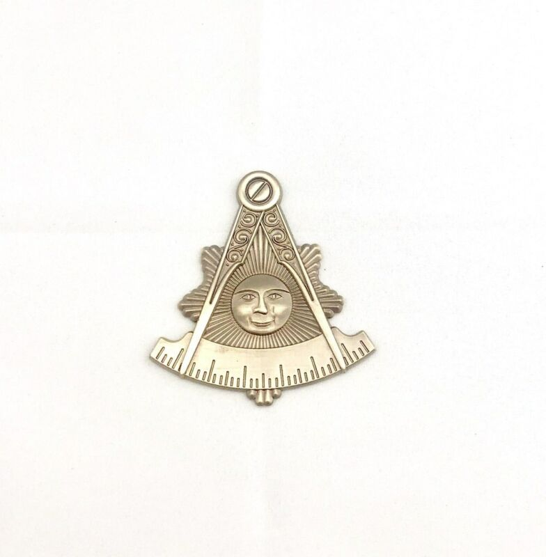 "3"" Masonic Car Decal(PMB)"