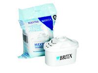 BRITA MAXTRA Filter Cartridges - 4 PACK