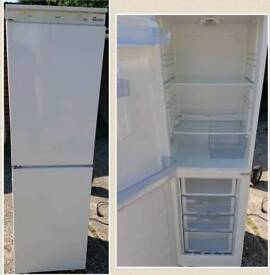 Fridge freezer, can deliver