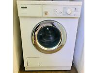 MIELE Novotronic W 827 Washing Machine GERMAN QUALITY