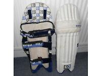 Cricket Pads - £5 a pair
