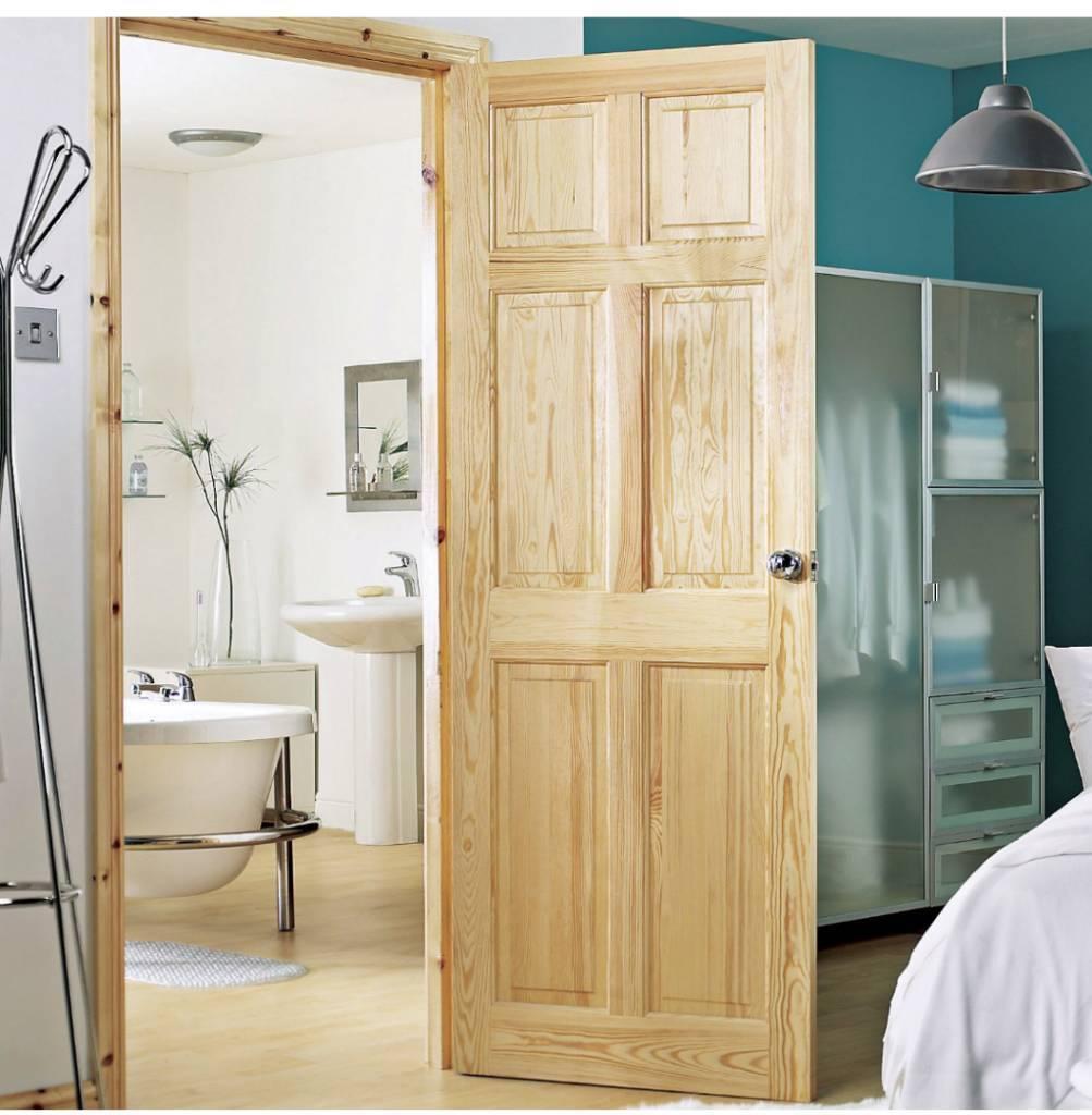 2 X Internal Clear Pine Doors In Sheerness Kent Gumtree