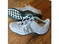 "NEW UNWORN ""MERRILL"" casual /walking shoes"