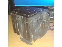 BeQuiet! Dark Rock Pro 3 CPU Cooler LGA115X