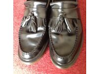 Doc Martin Loafer Shoes Size 4 Unisex