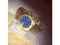 Audemars Piguet AP Watch Royal Oak (Best On Gumtree) Rolex Hublot