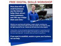 Digital Skills for Business/Self Employment
