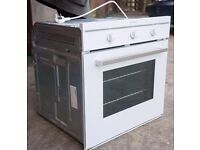 Indesit electric built in single oven