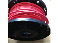 Electric heat cable LSZH