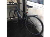 Claud Butler Urban 100 Bike ( Black)
