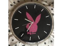 MAKE OFFER! I am selling a playboy wall Clock