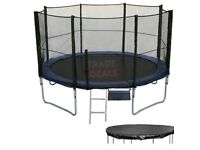 Brand new 16 foot Trampoline For Sale