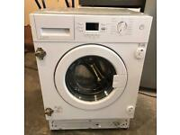 7KG BEKO INTEGRATOR MACHINE WITH WARRANTY & FREE DELIVERY