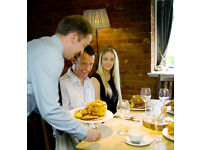Assistant Manager - Live Out - Up to £8.10 per hour - Three Horseshoes - Watton at Stone - Herts