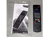 Philips SBC RU422III Universal Remote Controls