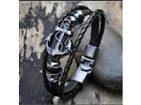 New men hand bracelet