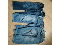 Budle of boys clothes 3-4 years