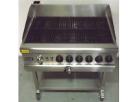 HiBi Now! Pay over 4 Months, LINCAT ELECTRIC CHARGRILL ON STAND, With Warranty!