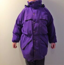 Tog 24 Technical Cagoule Ladies size 14/16