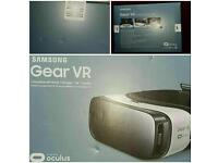 Samsung Galaxy VR frost white sealed