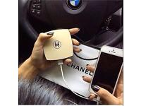 Chanel portable chargers