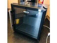50l mini beer fridge
