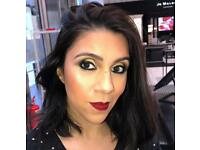 Freelance Makeup Artist based in Slough