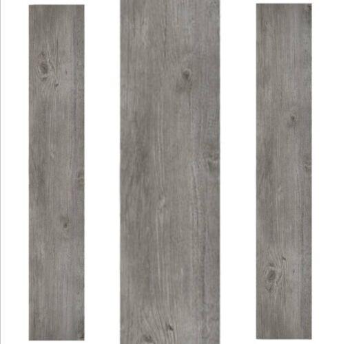 Vinyl Plank Flooring Peel And Stick Bathroom Gray Grey Wood Plank Floors 2 Boxes