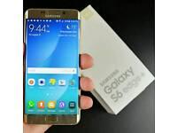 Samsung Galaxy S6 Edge 32gb Boxed