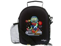 BRAND NEW WITH TAGS Smiggle Universe (Alien) lunch box