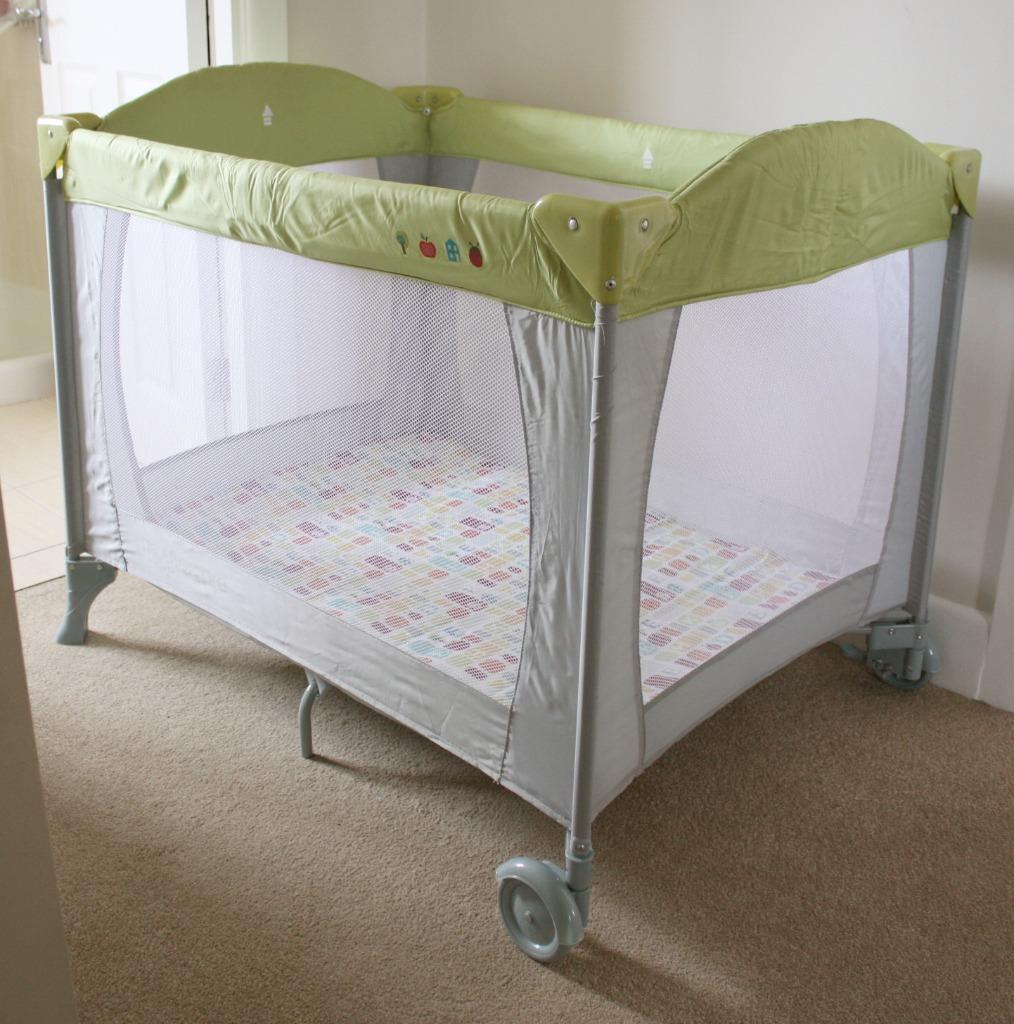 Mothercare Travel Cot In Bournemouth Dorset Gumtree