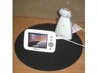 Anglecare AC1320 Digital Video & Sound Baby Monitor