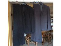 Two times Mens Suits