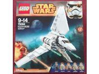 LEGO 75094 Star Wars Imperial Shuttle Tydirium