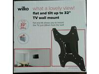 """TV Wall Mount (Up to 32"""")"""