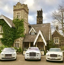 wedding car hire sheffield, limo hire, prom cars, hotel transfer. prom limo, limousine hire