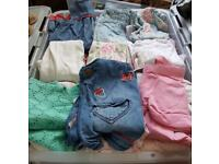 0- 12 months baby clothes and shoes bundle