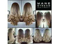 Best quality hair extensions in Dorset & Hampshire