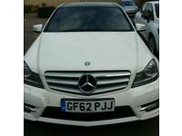 Excellent mc c200 2.2 cdi blueEff Amg sport plus