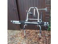 Thule ClipOn High 9106, 2 bike carrier, very good condition, £75 for uplift only