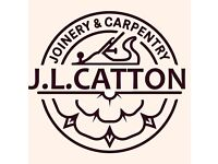 J.L.CATTON joinery & carpentry services