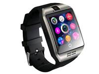 Curve and touch screen Bluetooth smart watch brand new in box