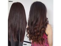Micro Ring Hair Extensions - Special Offers March £245 full head