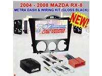 METRA 95-7510HG DASH AND WIRING KI