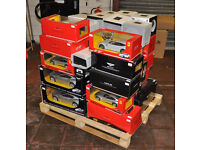 Wholesale Mixed Toy 45 Piece Remote Controlled Radio RC R/C Pallet RRP £1774
